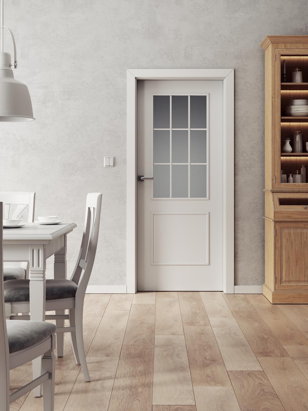Dveře Sapeli